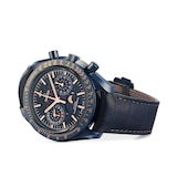 Omega Speedmaster 44 Ceramic Mens Watch