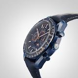 Omega Speedmaster 44 Ceramic Mens Watch