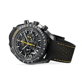 Omega Speedmaster Apollo 8 Ceramic Mens Watch