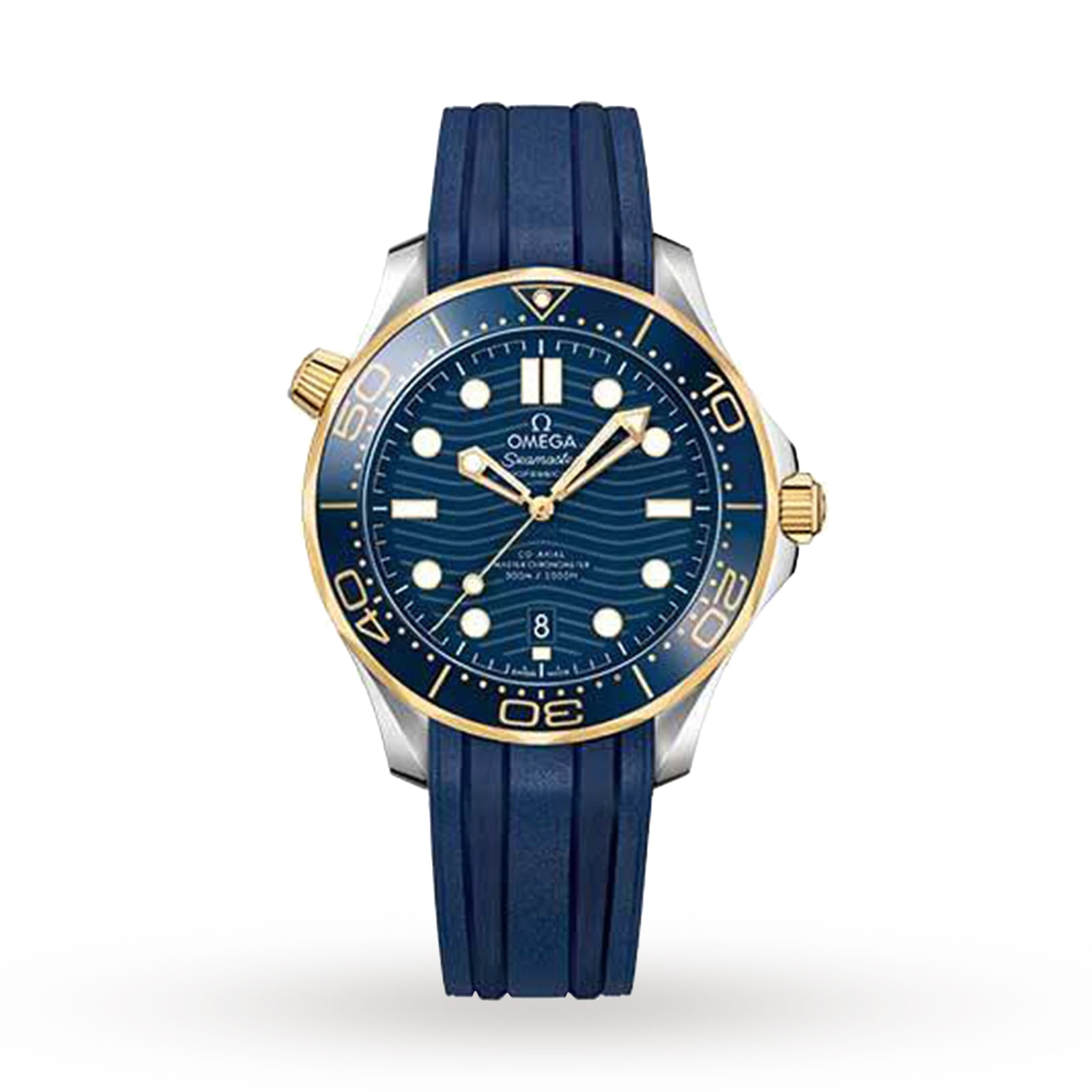 Omega Seamaster Pro-Diver 300 Mens Watch