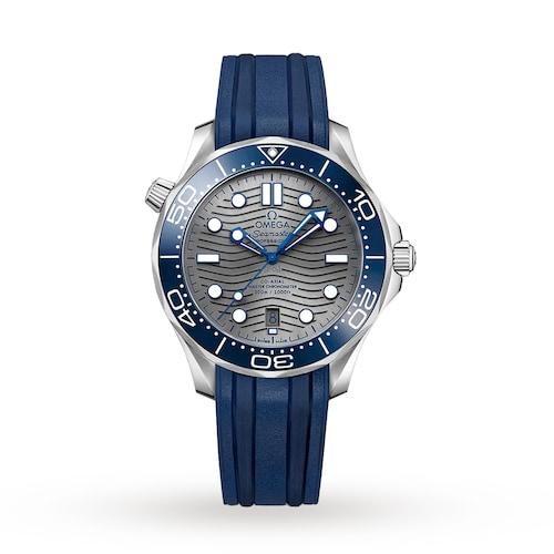 Seamaster Pro-Diver 300 Mens Watch