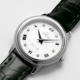 Omega De Ville Prestige 27.5mm Ladies Watch