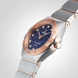 Omega Constellation 25mm Ladies Watch