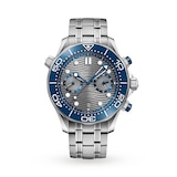 Omega Seamaster 300m Co-Axial 44 mm