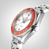 Omega Seamaster Planet Ocean 600m Co-Axial 43.5mm