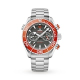 Omega Seamaster Planet Ocean 600m Co-Axial 45.5 mm