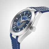 Omega Aqua Terra 150M CoAxial Master Chronometer GMT Worldtimer 43mm