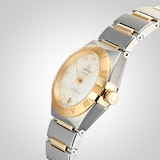 Omega Omega Constellation Co‑Axial Master Chronometer 29mm