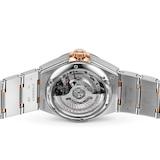 Omega Constellation Manhattan Co-Axial 29mm Ladies Watch