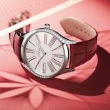 Omega Tresor Quartz 36mm Ladies Watch