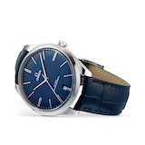 Omega De Ville Tresor Co-Axial 40 mm Mens Watch