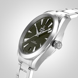 Omega Seamaster Aqua Terra 150m Co-Axial Master Chronometer 41mm Mens Watch