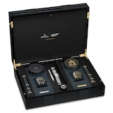 Omega James Bond Limited Edition Set Diver 300M Co-Axial Master Chronometer 42mm