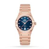 Omega Constellation Master Chronometer 29mm