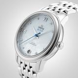 Omega Orbis Edition De Ville Prestige 33mm Ladies Watch