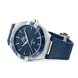 Omega Constellation 41mm Mens Watch
