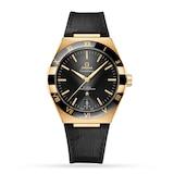 Omega Constellation 41mm Mens Watch
