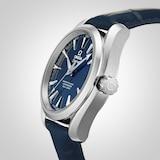 Omega Seamaster Aqua Terra Co-Axial Chronometer 38mm Mens Watch