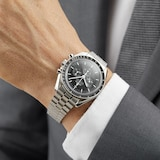 Omega New 2021 Speedmaster Moonwatch Professional Co-Axial Master Chronometer 42mm Mens