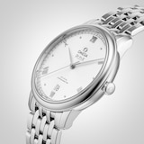 Omega De Ville Prestige 39.5mm Mens Watch