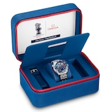 Omega Seamaster Diver Co-Axial Master Chronometer Chronograph 44mm Mens Watch