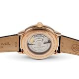 Raymond Weil Maestro 39.5mm Mens Watch