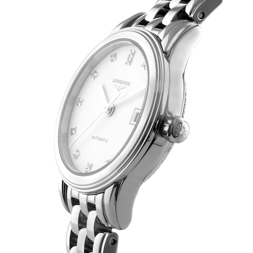Flagship 26mm Automatic Ladies Watch