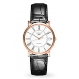Longines Elegance Ladies 34.5mm Automatic Mens Watch