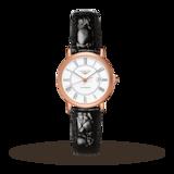 Longines Elegant Collection 27.2mm Ladies Watch