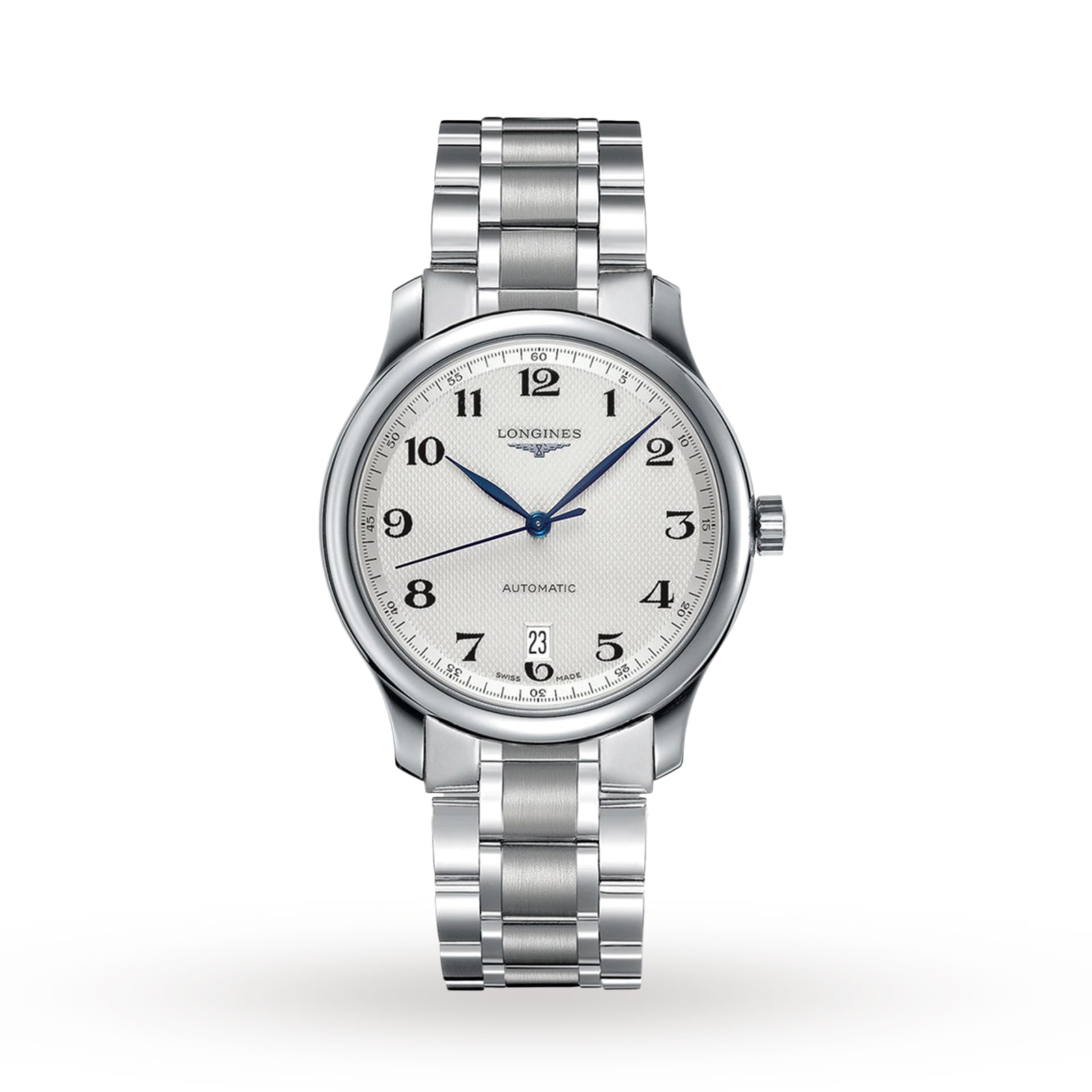 Longines Master Collection 38.50mm Automatic Mens Watch