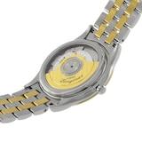 Longines Flagship 35.6mm Mens Watch