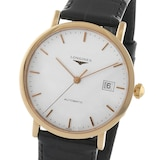 Longines Elegant Collection 37mm Mens Watch