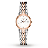 Longines Elegant Collection 25.5mm Automatic Ladies Watch