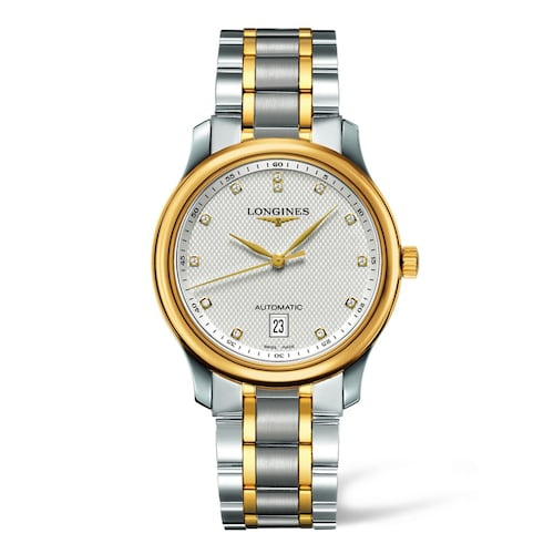 Master 39mm Mens Watch