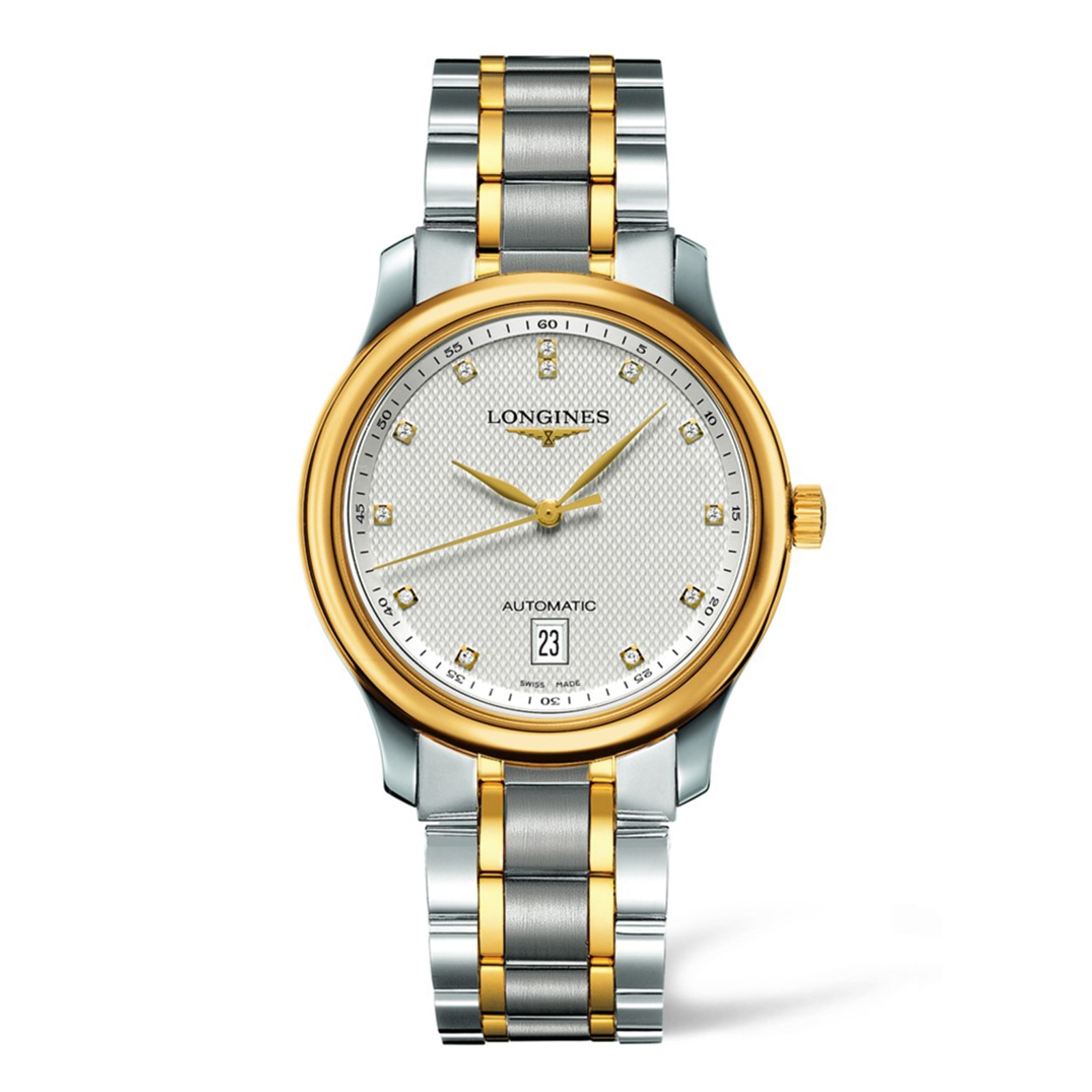 Longines Master 39mm Mens Watch