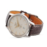 Longines Heritage Flagship 38.5mm Automatic Mens Watch