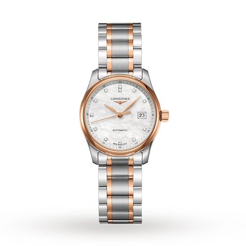 Master 29mm Ladies Watch