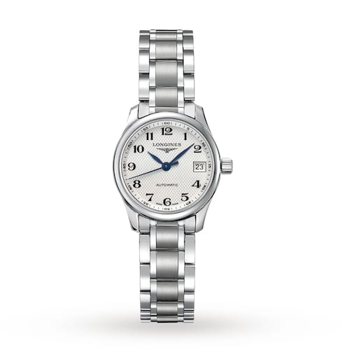 Master Collection 25.5mm Automatic Ladies Watch