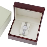 Longines Master Collection 25.5mm Ladies Watch