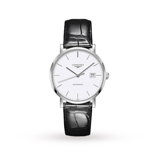 Elegant Collection 39mm Automatic Mens Watch