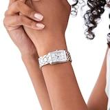 Longines DolceVita 20mm Stainless Steel Ladies Watch