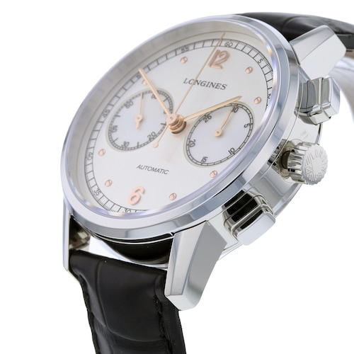 Heritage Chronograph 1940 41mm Automatic Mens Watch