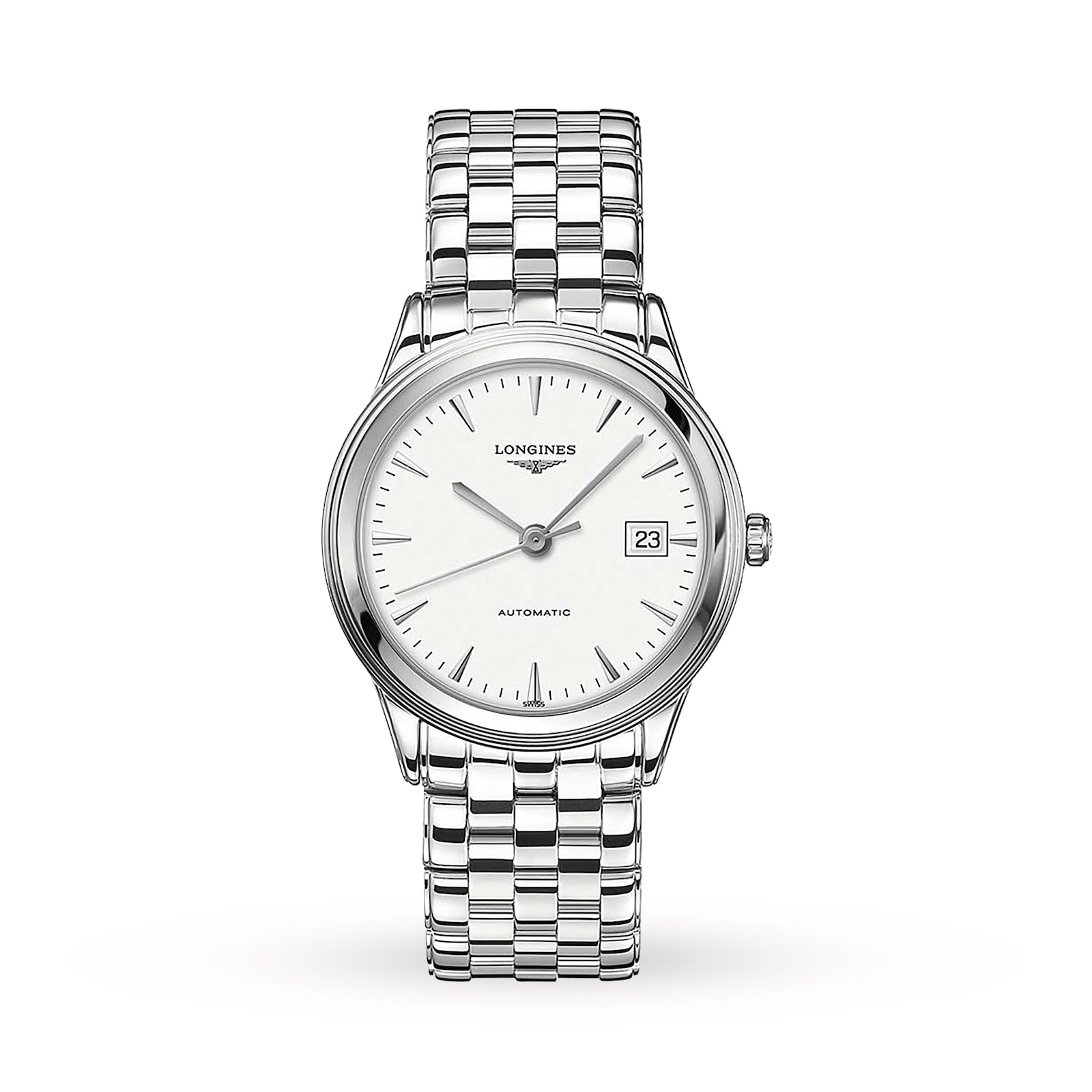 Longines Flagship 38mm Mens Watch
