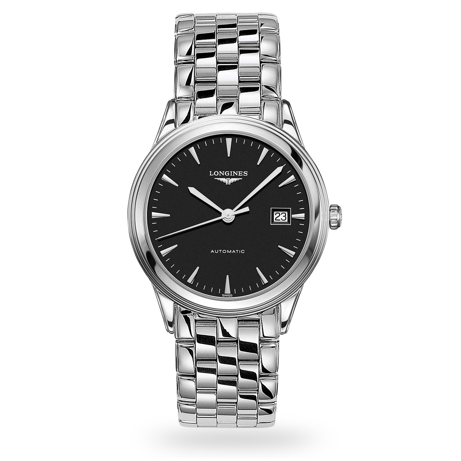 Longines Flagship 30mm Ladies Watch