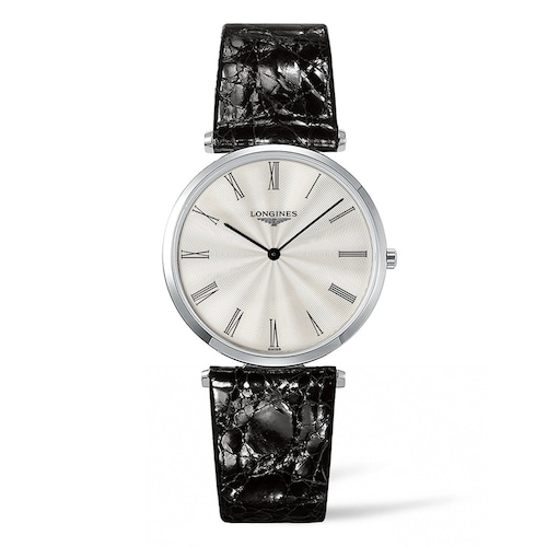 Flagship 36mm Mens Watch