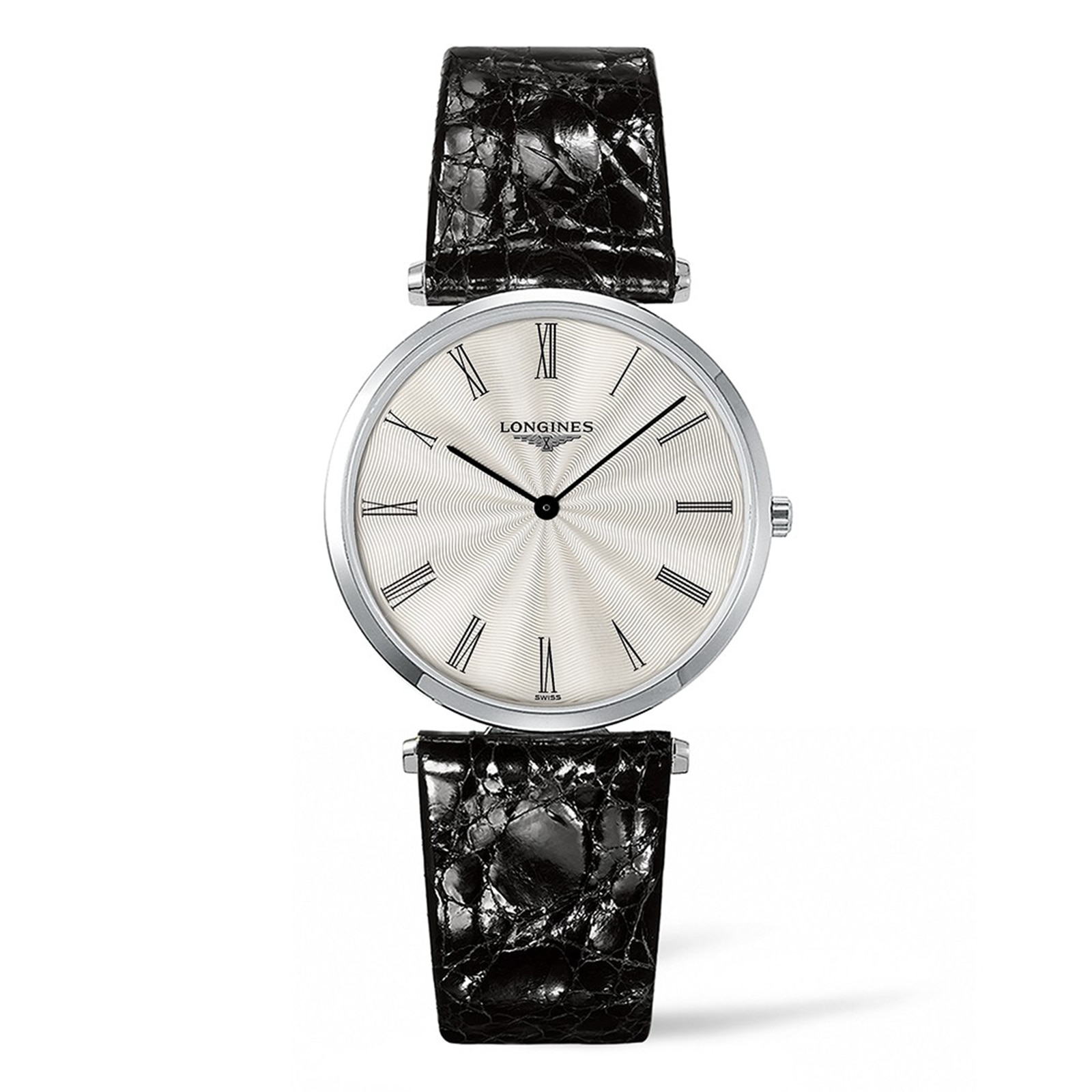 Longines Flagship 36mm Mens Watch