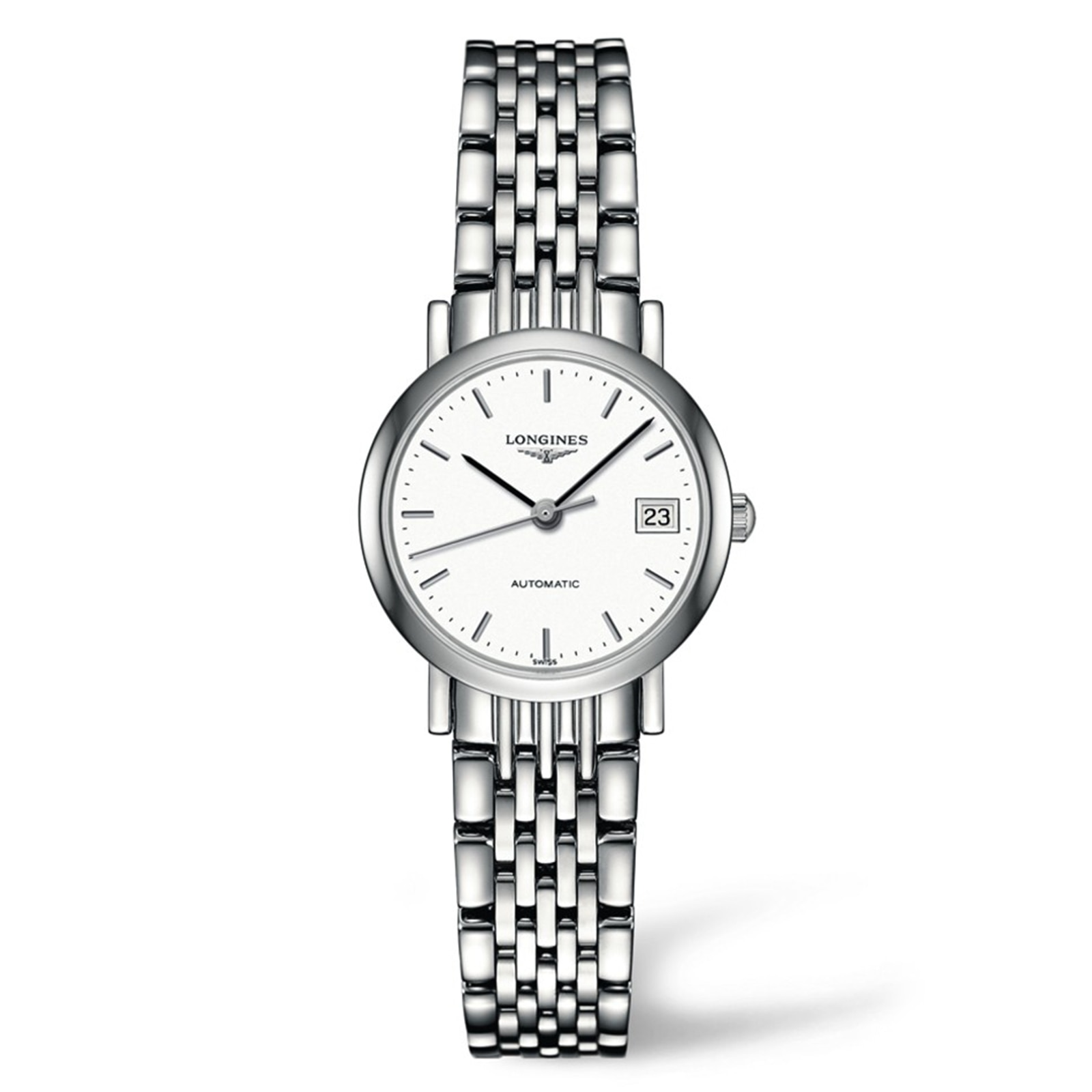 Longines Elegant 25mm Ladies Watch