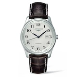 Master Collection 42mm Mens Watch