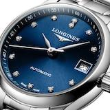 Longines Master 25mm Ladies Watch