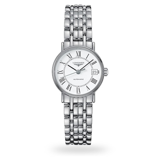 La Grande Classique de Longines 25.5mm Ladies Watch